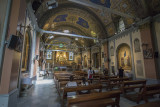 Istanbul Along Istiklal Caddesi Chiesa Cattolica Latina june 2018 6761.jpg