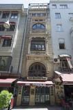 Istanbul Along Istiklal Caddesi june 2018 6666.jpg