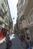 Istanbul Along Istiklal Caddesi june 2018 6688.jpg