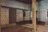Istanbul Topkapi Museum Palace Guard area june 2018 6375.jpg