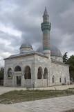 Green Mosque Iznik