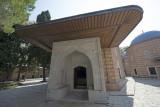 Bursa Muradiye complex Cem Sultan Turbesi october 2018 7951.jpg