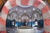 Bursa Muradiye complex Cem Sultan Turbesi october 2018 8006.jpg