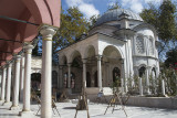 Istanbul Shah Sultan Mausoleum october 2018 7235.jpg