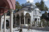 Istanbul Shah Sultan Mausoleum october 2018 7237.jpg
