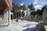 Istanbul Shah Sultan Mausoleum october 2018 7244.jpg