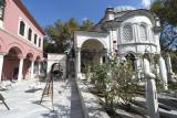 Istanbul Shah Sultan Mausoleum october 2018 7245.jpg