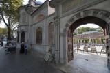 Istanbul Shah Sultan Mausoleum october 2018 7247.jpg