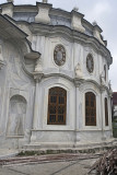 Nakşidil Valide Sultan mausoleum