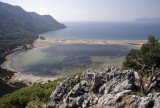 Dalyan from rocks along river 7b.jpg