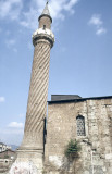Amasya Burmale mosque