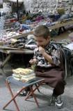 Amasya boy on market