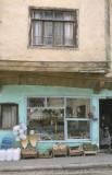 Amasya old shop