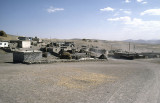 Doğubeyazit dusty village 10b