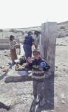 Doğubeyazit dusty village 11b