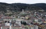 Kastamonu view on city 1