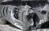 Dydima Apollo temple detail 2