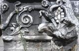 Dydima Apollo temple detail 3