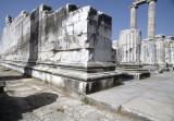 Dydima Apollo temple front 1