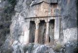 Fethiye tombs 5