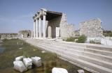 Miletus stadium part 2