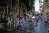 Antakya street scene