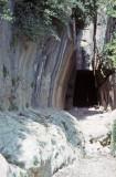 Antakya tunnel