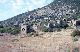 Anemurion Graveyard