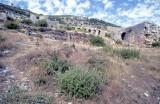 Anemurion aqueduct