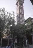 Diyarbakir Four Footed Minare