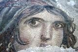 Gypsy mosaic