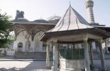 Gulbahar Hatun mosque Trabzon