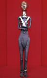 Statuette of idol