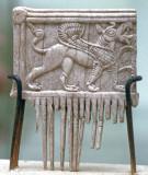 Ivory comb