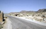 Hierapolis road