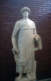 Afrodisias museum statue