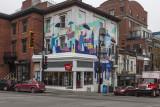 Montreal  and Around