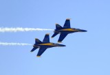 Blue Angels Flight Demonstration Squadron