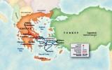 Greece, Ephesus, and the Aegean Islands