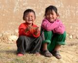 Children - Bhutan
