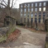 Woodendartists Mill