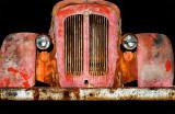 Shaker Truck