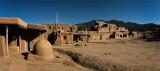 The Remarkable Taos Pueblo