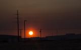 Industrial Sunset, Westside