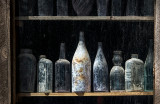 Dusty Old Bottles