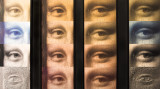 Eyes Have It - Who is It?