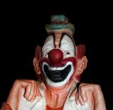 Where Did the Clowns Go?