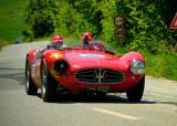 1954 Maserati Boglioli
