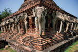 Elephant Shrine Ruins