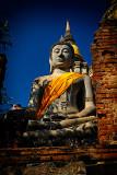 Buddha at the Ancient Capital